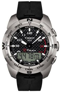 @tissot Watch T-Touch Expert Titanium #bezel-fixed #bracelet-strap-rubber #brand-tissot #case-depth-14-6mm #case-material-titanium #case-width-43-6mm #delivery-timescale-7-10-days #dial-colour-black #gender-mens #luxury #movement-quartz-battery #official-stockist-for-tissot-watches #packaging-tissot-watch-packaging #style-sports #subcat-t-touch #supplier-model-no-t0134204720200 #warranty-tissot-official-2-year-guarantee #water-resistant-100m