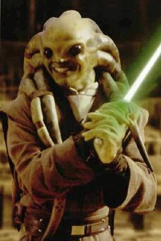 "Jedi Master Kit Fisto, I dont know if i would call him a ""Master"". Stop smiling Kit, Palapatine takes you out in one move Star Wars Jedi, Star Wars Art, Star Trek, Star Wars Characters, Fantasy Characters, Starwars, Star Wars Personajes, Jedi Sith, Star Wars Images"