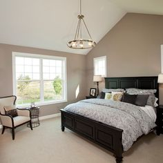 Mega Greige by Sherwin Williams for Bedroom