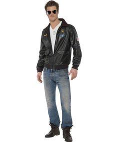 Lisensoitu Top Gun takki. Jos joku takki on legendaarinen, niin tämä bomber takki. Tom Cruise jyrää!!! #naamiaismaailma