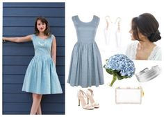 Bridesmaids (and guests!) in Fair Trade dresses! Keep things ethical, sustainable, and chic.