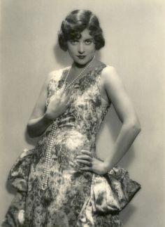 Dorothy Gulliver 1920's