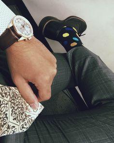 Monday's style.