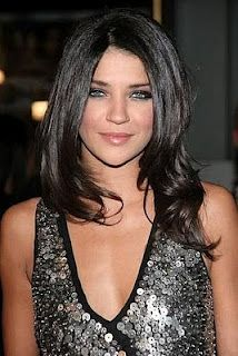 Actor Jessica Szohr is 1/2 Hungarian, 1/4 African American, and a mix of other European heritages