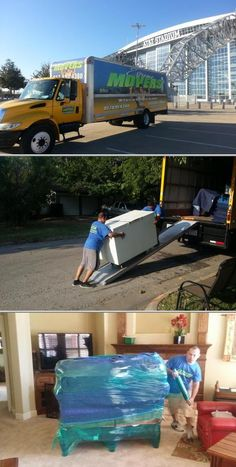 In Need Of Affordable Movers Who Offer Relocation Services? This Company  Handles Local, Piano