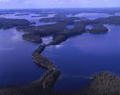 Finland, land of thousands of lakes. Finnish Language, Scandinavian Countries, Before I Die, Helsinki, Finland, Norway, Northern Lights, Tours, River