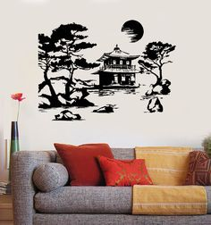 Every Sticker We Sell Is Made Per Order And Cut In House Make Our Wall Decals Using Superior Quality Interior