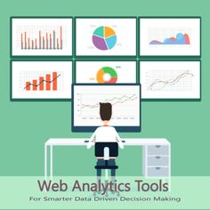 Best Web Analytics Tools For Smarter Data Driven Decision Making