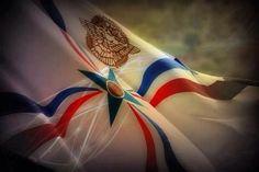 Assyrian Flag