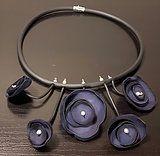 Imprevedibili Coniugazioni, accessori di moda unici, bijoux, bracciali, borse, orecchini, collane
