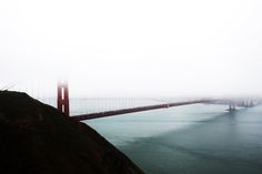 Il sogno americano: San Francisco Golden Gate Bridge