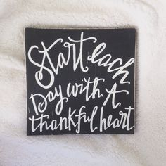"""$37 shipped  Hand painted about 11""""X11""""x1"""" ready to hang!  I handletter and handpaint all my work!! This makes each piece unique!!! I try my best to keep to the original, but there will be slight variations between each sign :)"""