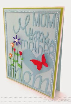 Created by Kathy Racoosin using Simon Says Stamp Exclusives from the late Spring release.  April 2014