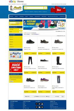 http://stores.ebay.com.au/Redspot-Sale