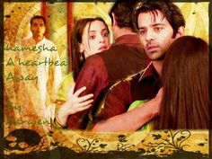 iss pyar ko kya naam doon ss - hamesha ~ a heartbeat away : chapter 12
