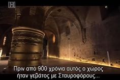 Η εκπομπή επισκέπτεται την Ιερουσαλήμ και την πόλη Άκρα (πρώην Πτολεμαΐδα), εξερευνά τους χώρους κάτω από ναούς και ιερά, περπατά στα υπόγει...