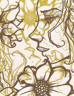 white fluffy clouds / by Brandon Boyd from Incubus... The ONE I must have... I'm absolutely in love with this piece of art
