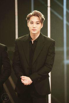 Kai - 161116 2016 Asia Artist Awards Credit: KNK.