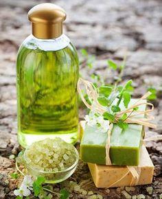 Zelf-shampoo-maken