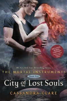 Love........The Mortal Instruments