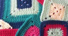 hekel idees, hekel patrone, afrikaans hekel, hekel, crochet, crochet patterns, crochet in afrikaans, crochet inspiration,   hekel inspirasie Afrikaans, Crochet Stitches, Crochet Patterns, Half Double Crochet, Chalk Paint, Blanket, Knitting, Carpet, Tricot