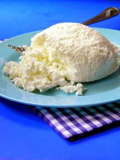 Totu - tojásfehérje-túró (paleo, vegetáriánus)