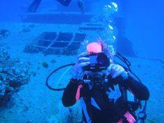 Honolulu Dive Shop is a scuba diving school in Honolulu, Hawaii  http://www.honoluludiveshop.com/en/