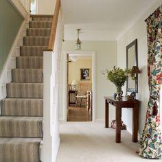 Flur Diele Wohnideen Möbel Dekoration Decoration Living Idea Interiors Home  Corridor   Chic Land Flur