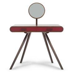 Fonteyn Dressing Table by Steuart Padwick