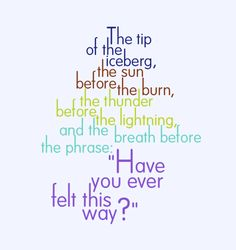 """justlyrics:    """"Glitter In the Air"""" by Pink (5)"""