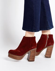 Get some new suede shoes on. (They're not blue. Sorry Elvis.)