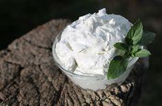 Quintal de Bruxa: Manteiga Corporal de Lavanda e Hortelã - para pés e corpo