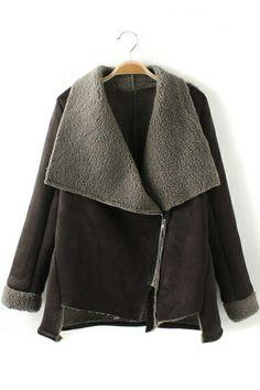 http://www.oasap.com/coats-jackets/34878-high-low-shearling-coat.html