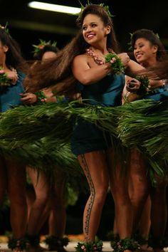 2014 Hula ʻAuana
