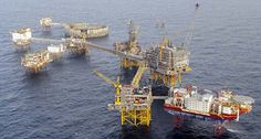 5 Most Common Offshore Oil and Gas Production Facility Types (You Can See Today) | EEP