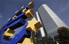 Avrupa Merkez Bankası'ndan Yunanistan'a yeni yasak