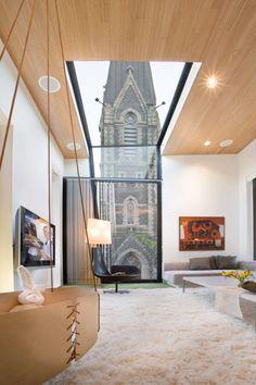 life1nmotion:  skylab architecture / 12th & alder, pdx