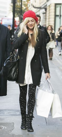 Fearne Cotton Outfit