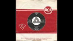 """KAY STARR   """"Jamie Boy""""  Deutsche RCA 1957 GREAT !"""