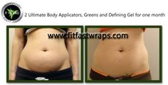 """Get ultimate results with """"That Crazy Wrap Thing™"""" and our full line of nutritional products that have been designed to improve your health, inside and out. Ultimate Body Applicator, Defining Gel, Crazy Wrap Thing, Small Waist, Improve Yourself, It Works, Booty, Big, Amazing"""