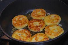 Rezept: Kartoffelplätzchen Bild Nr. 927