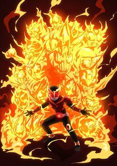 Kamen Rider Kabuto, Kamen Rider Zi O, Kamen Rider Decade, Kamen Rider Series, Japanese Superheroes, Wallpaper Naruto Shippuden, Accel World, Mecha Anime, Anime Cat