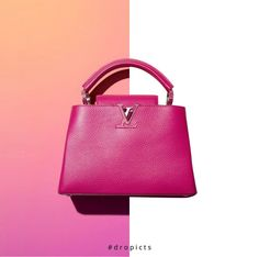 Who says that your bag only available to be displayed by model? Your same tone will be one of the choice for you!