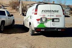 Accidente en la carretera a Guachochi hay 3 muertos y un lesionado, viajaban en la caja | El Puntero