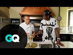 Eating $1K Ice Cream Sundaes with 2 Chainz - GQ's Most Expensivest Shit - YouTube