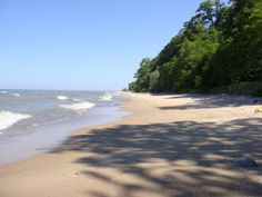 South Haven Michigan Vacation Rentals - Four Bedroom,Private Lake Michigan Beach Access