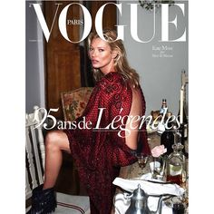 #VogueParis95: Four supermodel faces, four emblematic visual bylines, four collector's editions to mark a milestone. Kate Moss by Mert & Marcus, styled by Emmanuelle Alt, make-up by Lucia Pieroni, hair by Sam McKnight. Vogue Paris October 2015 95th anniversary issue, out September 29. @mertalas @macpiggott @emmanuellealt @lucia_pieroni @sammcknight1 #KateMoss #MertMarcus #EmmanuelleAlt #LuciaPieroni #SamMcKnight #Vogue #cover #newissue