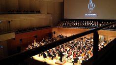 An Evening with Music of Hans Zimmer The Da Vinci Code - Chevaliers de Sangreal  Hans Zimmer, Composer 21st Century Symphony Orchestra & Chorus  Ludwig Wicki, Conductor KKL Lucerne, KKL Luzern, (Culture & Congress Centre Lucerne) Lucerne, Switzerland Concert hall and Concert tickets: http://www.kkl-luzern.ch/ Orchestra: http://www.21co.ch/ Chorus: http://www.21cc.ch/ Organizer and Concert tickets: http://www.artproductions.ch/ 15. Benefizkonzert des Alzheimer Forums Schweiz