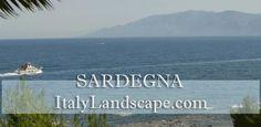 #SARDEGNA - #ITALYLANDSCAPE.COM (#EAT, #SLEEP, #READ, #SHOP IN #ITALY)