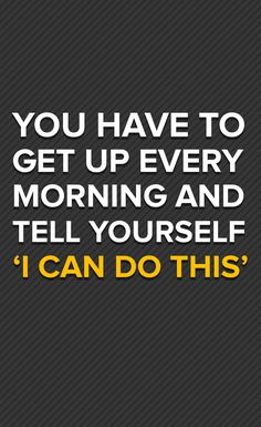 I CAN DO THIS #Inspirational #ICanDoThis http://bonniesmit.com/